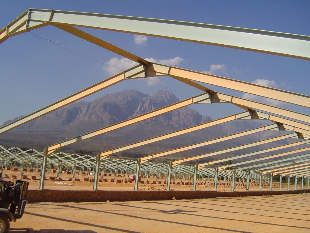 Jokama Steel Amp Fencing In South Africa